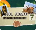 Permainan 1001 Jigsaw Earth Chronicles 7