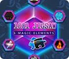 Permainan 1001 Jigsaw Six Magic Elements