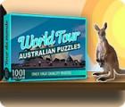 Permainan 1001 jigsaw world tour australian puzzles