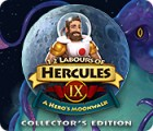 Permainan 12 Labours of Hercules IX: A Hero's Moonwalk Collector's Edition