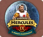 Permainan 12 Labours of Hercules IX: A Hero's Moonwalk