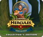 Permainan 12 Labours of Hercules X: Greed for Speed Collector's Edition