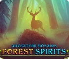 Permainan Adventure Mosaics: Forest Spirits