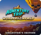 Permainan Adventure Trip: Wonders of the World Collector's Edition