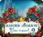 Permainan Alice's Jigsaw Time Travel 2