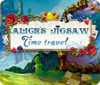 Permainan Alice's Jigsaw Time Travel