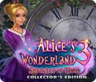 Permainan Alice's Wonderland 3: Shackles of Time Collector's Edition