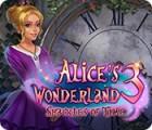Permainan Alice's Wonderland 3: Shackles of Time