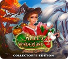 Permainan Alice's Wonderland 4: Festive Craze Collector's Edition