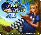 Permainan Alice's Wonderland: Cast In Shadow Collector's Edition
