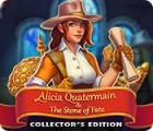 Permainan Alicia Quatermain & The Stone of Fate Collector's Edition