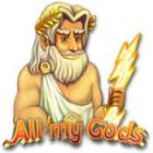 Permainan All My Gods