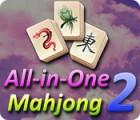Permainan All-in-One Mahjong 2