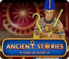 Permainan Ancient Stories: Gods of Egypt