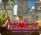 Permainan Arabian Treasures: Midnight Match