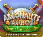 Permainan Argonauts Agency: Chair of Hephaestus Collector's Edition