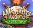 Permainan Argonauts Agency: Chair of Hephaestus