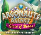 Permainan Argonauts Agency: Glove of Midas Collector's Edition