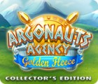 Permainan Argonauts Agency: Golden Fleece Collector's Edition