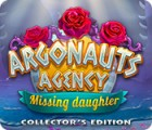 Permainan Argonauts Agency: Missing Daughter Collector's Edition