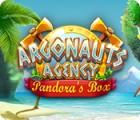 Permainan Argonauts Agency: Pandora's Box