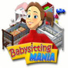 Permainan Babysitting Mania