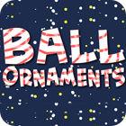 Permainan Ball Ornaments
