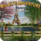 Permainan Big City Adventure: Paris