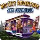 Permainan Big City Adventure: San Francisco