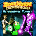 Permainan Bookworm Adventures: Astounding Planet