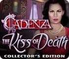 Permainan Cadenza: The Kiss of Death Collector's Edition
