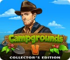 Permainan Campgrounds V Collector's Edition