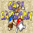 Permainan Carl The Caveman