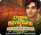 Permainan Chase for Adventure 4: The Mysterious Bracelet Collector's Edition