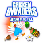 Permainan Chicken Invaders 3