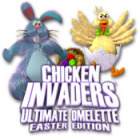 Permainan Chicken Invaders 4: Ultimate Omelette Easter Edition
