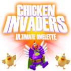 Permainan Chicken Invaders 4: Ultimate Omelette