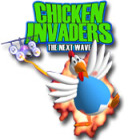 Permainan Chicken Invaders 2