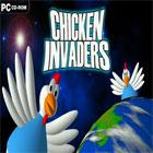 Permainan Chicken Invaders