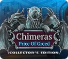 Permainan Chimeras: The Price of Greed Collector's Edition
