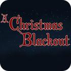 Permainan Christmas Blackout