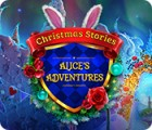 Permainan Christmas Stories: Alice's Adventures