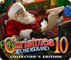 Permainan Christmas Wonderland 10 Collector's Edition