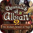 Permainan Chronicles of Albian 2: The Wizbury School of Magic
