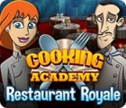 Permainan Cooking Academy: Restaurant Royale. Free To Play