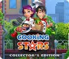 Permainan Cooking Stars Collector's Edition