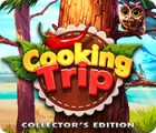 Permainan Cooking Trip Collector's Edition