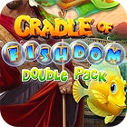 Permainan Cradle of Fishdom Double Pack