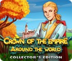 Permainan Crown Of The Empire: Around the World Collector's Edition