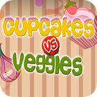 Permainan Cupcakes VS Veggies